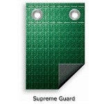 16 Rd Supreme Guard Cover Abg