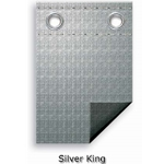 28 Rd Silv King 3 Ovlap Cover