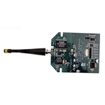 520341 | MobileTouch 1 Transceiver Circuit Board with Attached Antenna
