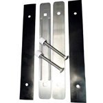 67-209-903-SS | Diving Board Mounting Kit