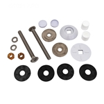 67-209-910-SS | Residential Diving Board Bolt Kit