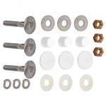 69-209-032-SS | Residential Diving Board Bolt Kit