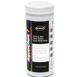 551236 | Aquachek Silver 7 Way Test Strips