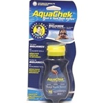 Aquachek Blue Biguanide Test Strip