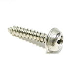 Screw S/S #6X11/16 (For F