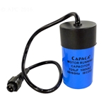 Running Capacitor  2 Pin Male