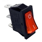 Lighted Switch