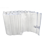 Generic DE Filter Grid Set of 8 |24 Sq. Ft. | FS-2002