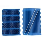 Super Ez-Brushes(Blue  Short)