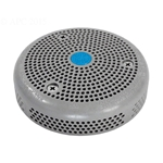 4HP103 | 4 Inch Round Suction Cover Outlet Grey