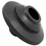 5102 | Knock-In Directional Eyeball Fitting Black