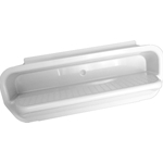 701 | Pool Wall Step White