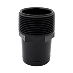21093-154-000 | Hose Adapter Black