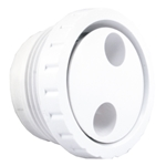 Spa Rotating Jet Assy White