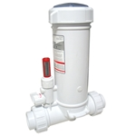 Power Cleaner Ultra Chlorinator  White