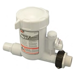 25280-200-000 | Powerclean Mini In-Line Chlorinator