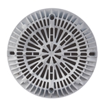25507-101-000 | Galaxy Main Drain Cover Grey
