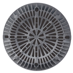25507-107-000 | Galaxy Main Drain Cover Dark Grey