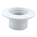 25524-200-000 | Insider Wall Return Fitting White