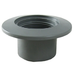 25524-201-000 | Insider Wall Return Fitting Grey