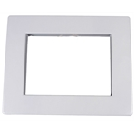 25540-009-020 | Skimmer Faceplate Cover Light Blue