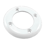 25545-001-000 | Vinyl Pool Return Faceplate Gray