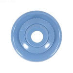 25553-309-000 | Directional Eyeball with Flange Light Blue