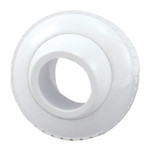 25554-300-000 | Self Align Insider Eyeball Fitting - White