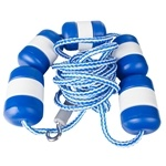 25569-000-000 | Pool Rope And Float Kit 22 Foot