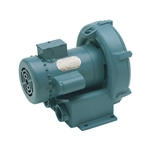 DR6D5 | Rotron Commercial Blower 5HP 115/230v