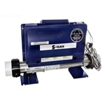 S Spa Control Box 1Jet Pump2Spd
