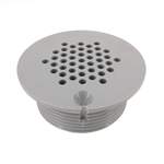 Grate Only Skimmer Gray