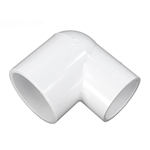 406-251 | PVC Reducing Elbow 2 x 1-1/2 Inch Socket