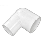 409-010 | PVC Street Elbow Socket x Spigot 90 Degree 1 Inch