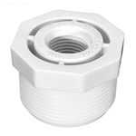 439-209 | PVC Reducer 1-1/2 Inch Male x 1/2 Inch Female