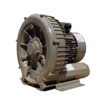 RB4-205-3 | All-Star Commercial Blower 2.5HP 230/460v 3 Phase