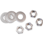 525 | Nut and Washer Set