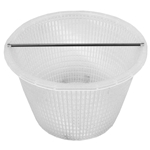 Skimmer Basket With Stainless Steel Handle