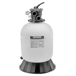 18In Proseries Sand Filter Only