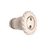 210-6070B | Deluxe Poly Jet Pulsator Internal White