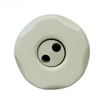 212-1227 | Mini Jet Adjustable Pulsator Internal White