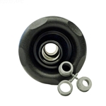 212-2051 | Mini Jet Adjustable Whirlpool Internal Black