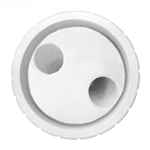 212-9170B | Spa Rotating Therapy Massage Fitting White