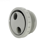 212-9177 | Spa Rotating Therapy Massage Fitting Grey