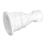 Gunite Spa Jet Fitting- White