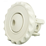 224-1020 | Mini Jet Adjustable Whirly Internal White
