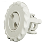 224-1040B | Mini Jet Adjustable Pulsator Internal White