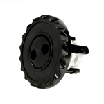 224-1041 | Mini Jet Adjustable Pulsator Internal Black