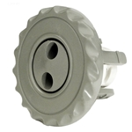 224-1047B | Mini Jet Adjustable Pulsator Internal Grey