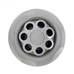 229-7747G | 5-Scallop Thread In Power Storm Gunite Jet Internals Gray